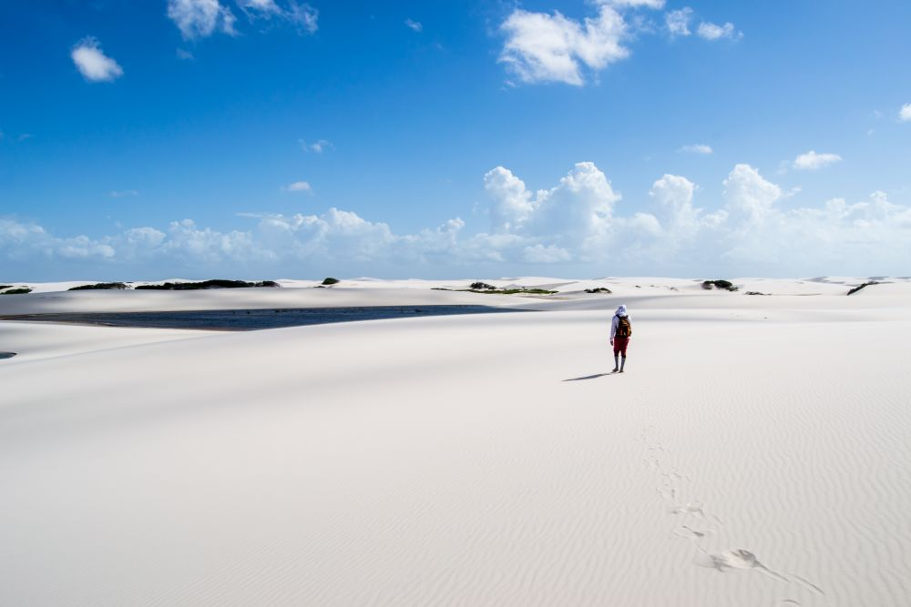 Parc National des Lencois Maranhenses @ Lucas LY