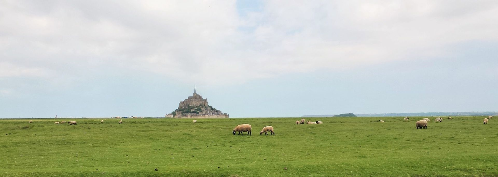 Photo du Mont Saint Michel